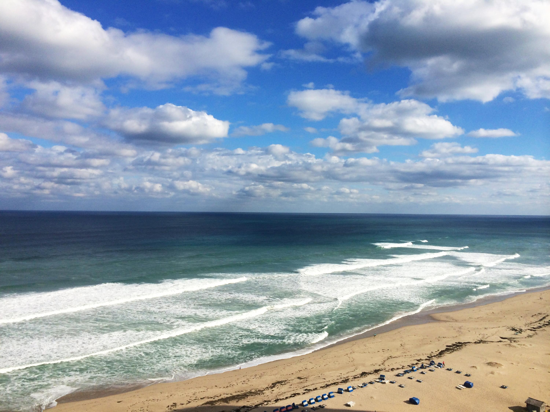 19 Ocean and Beach