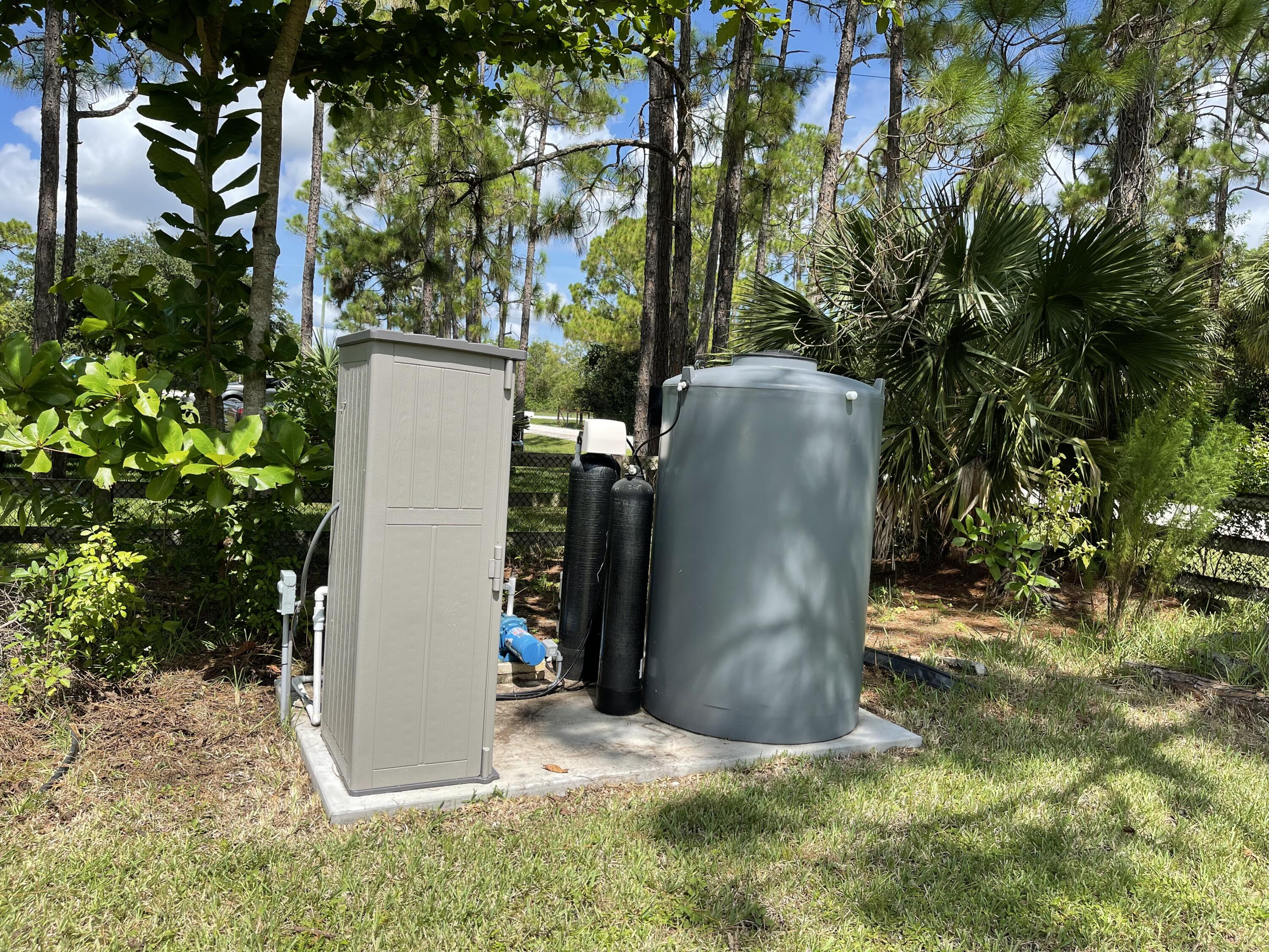 NEW Reverse Osmosis Water System