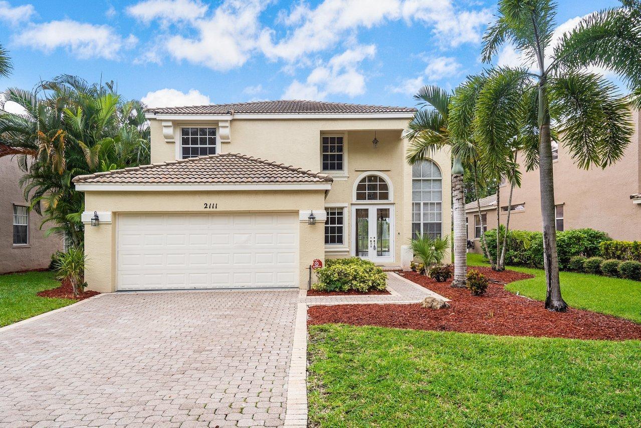 2111 Reston Circle - 33411 - FL - Royal Palm Beach