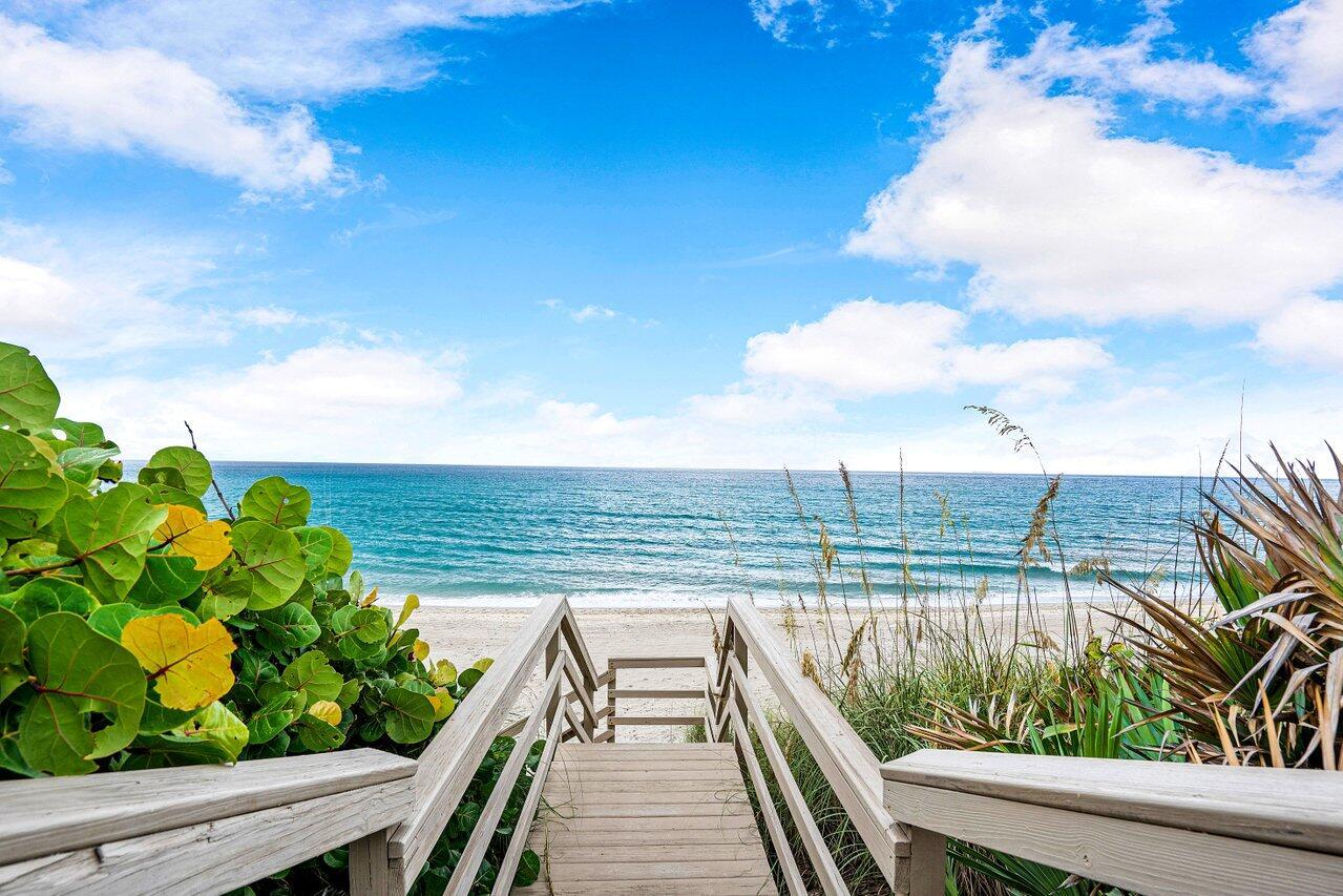 Lux Coastal Living
