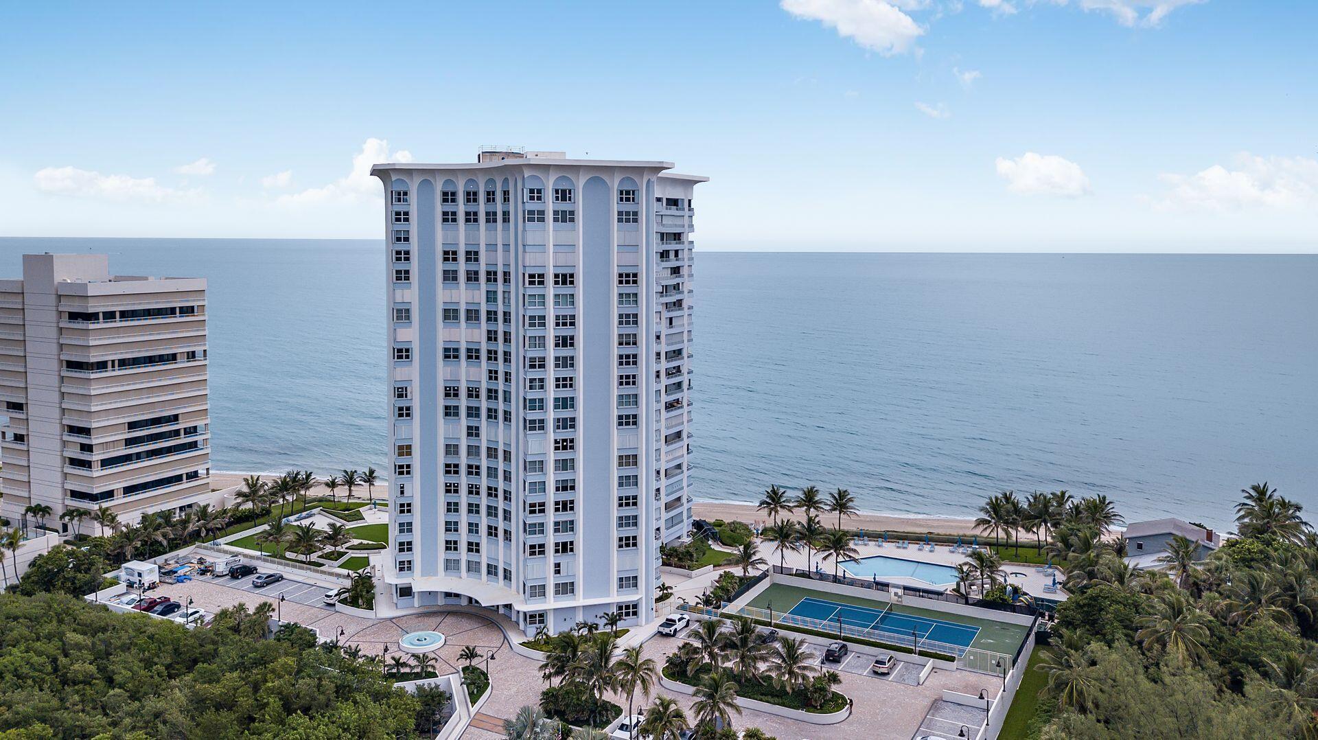 Photo of 5200 N. Ocean Drive #504, Singer Island, FL 33404