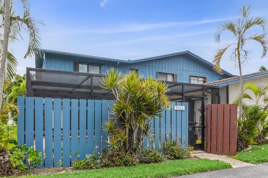 Home for sale in COUNTRY AS Lake Worth Florida