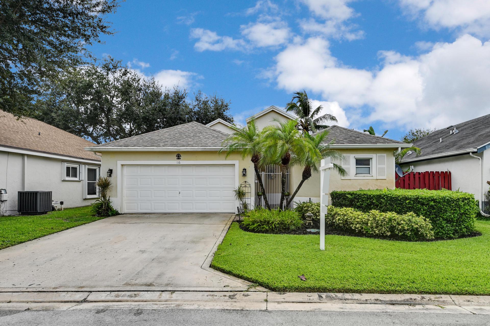 116 Stirrup Lane Royal Palm Beach, FL 33411