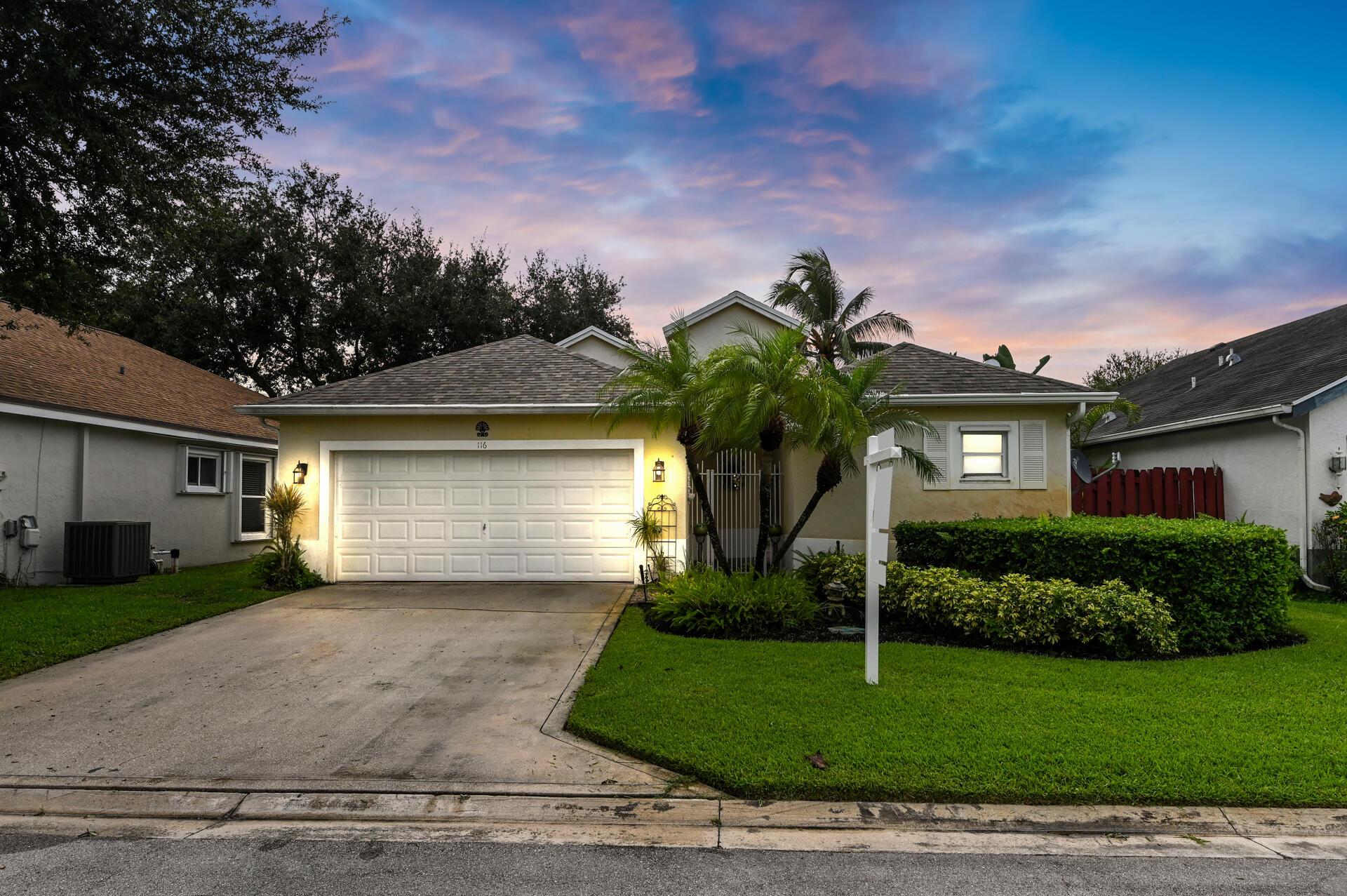 116 Stirrup Lane Royal Palm Beach, FL 33411 photo 2