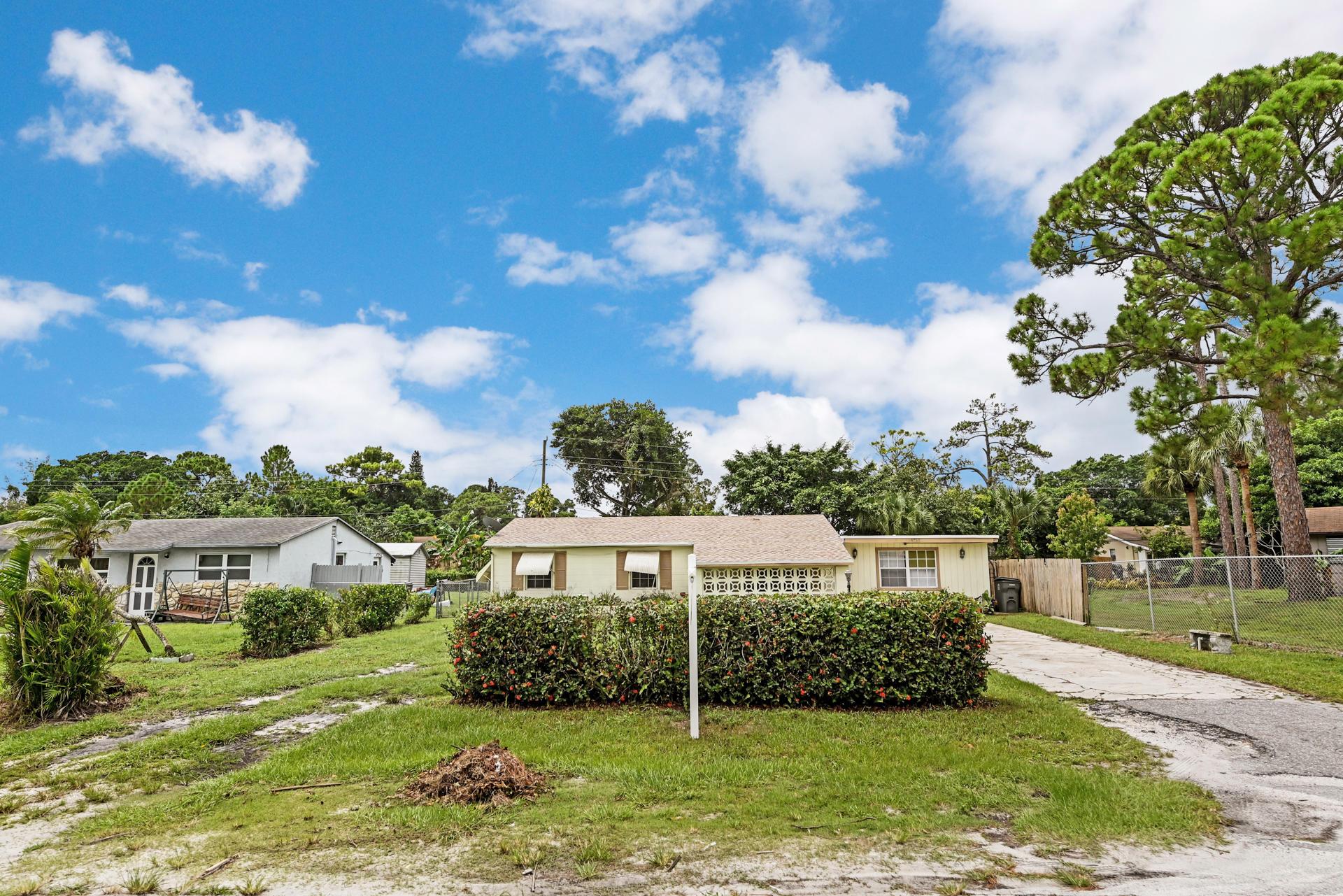 4400 Walnut Street West Palm Beach, FL 33406