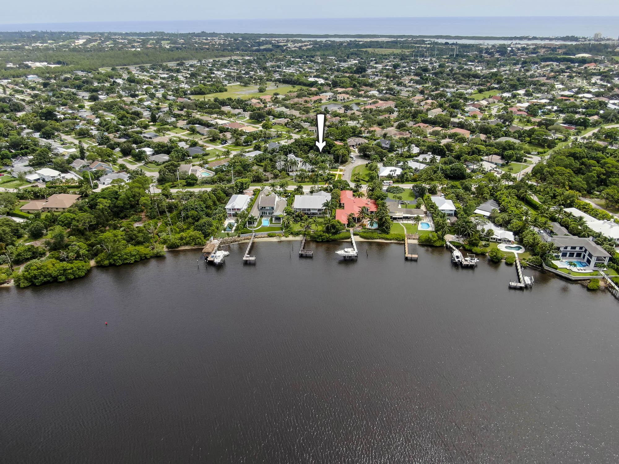 Home for sale in Windswept Pines Jupiter Florida