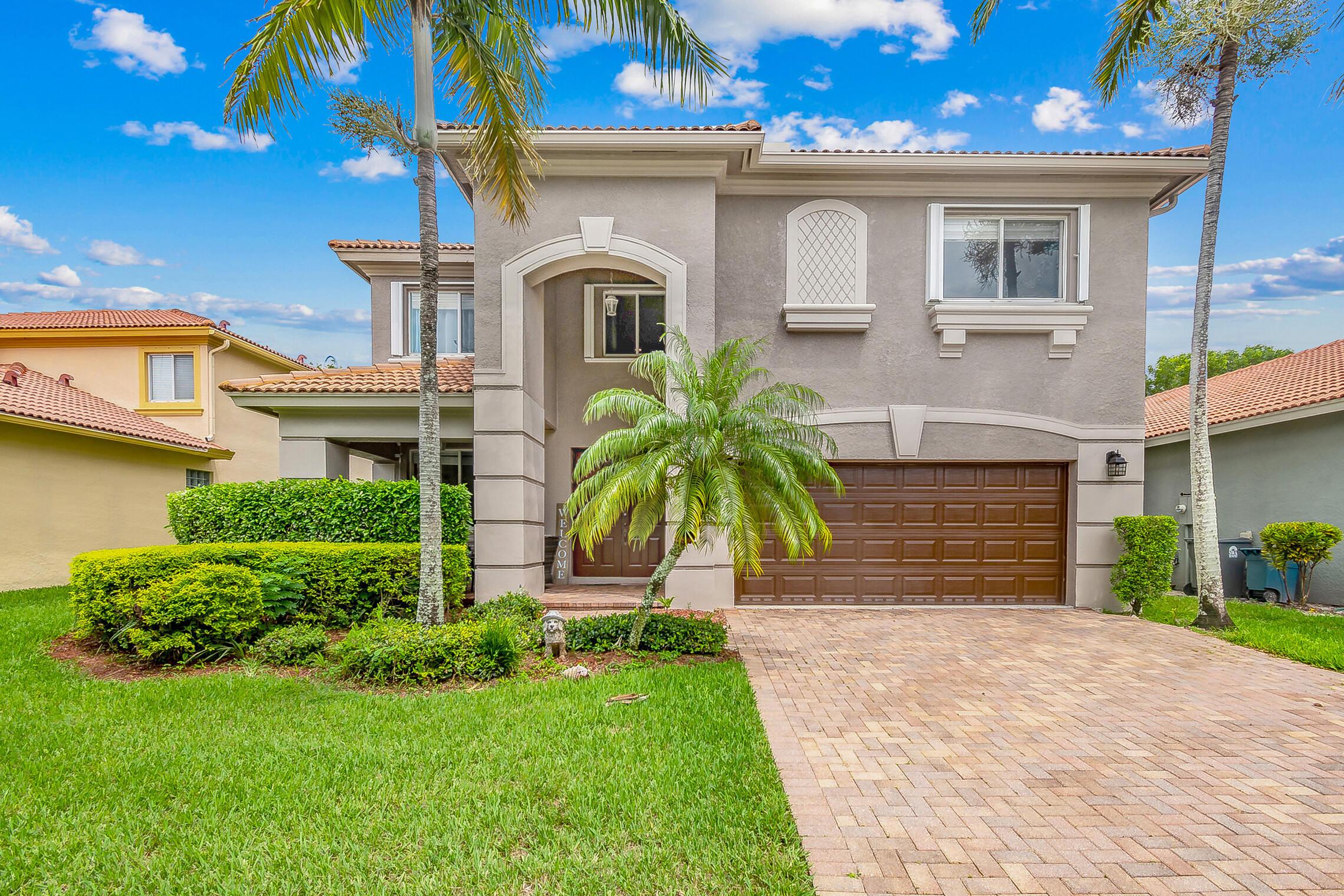 771 Gazetta Way West Palm Beach, FL 33413