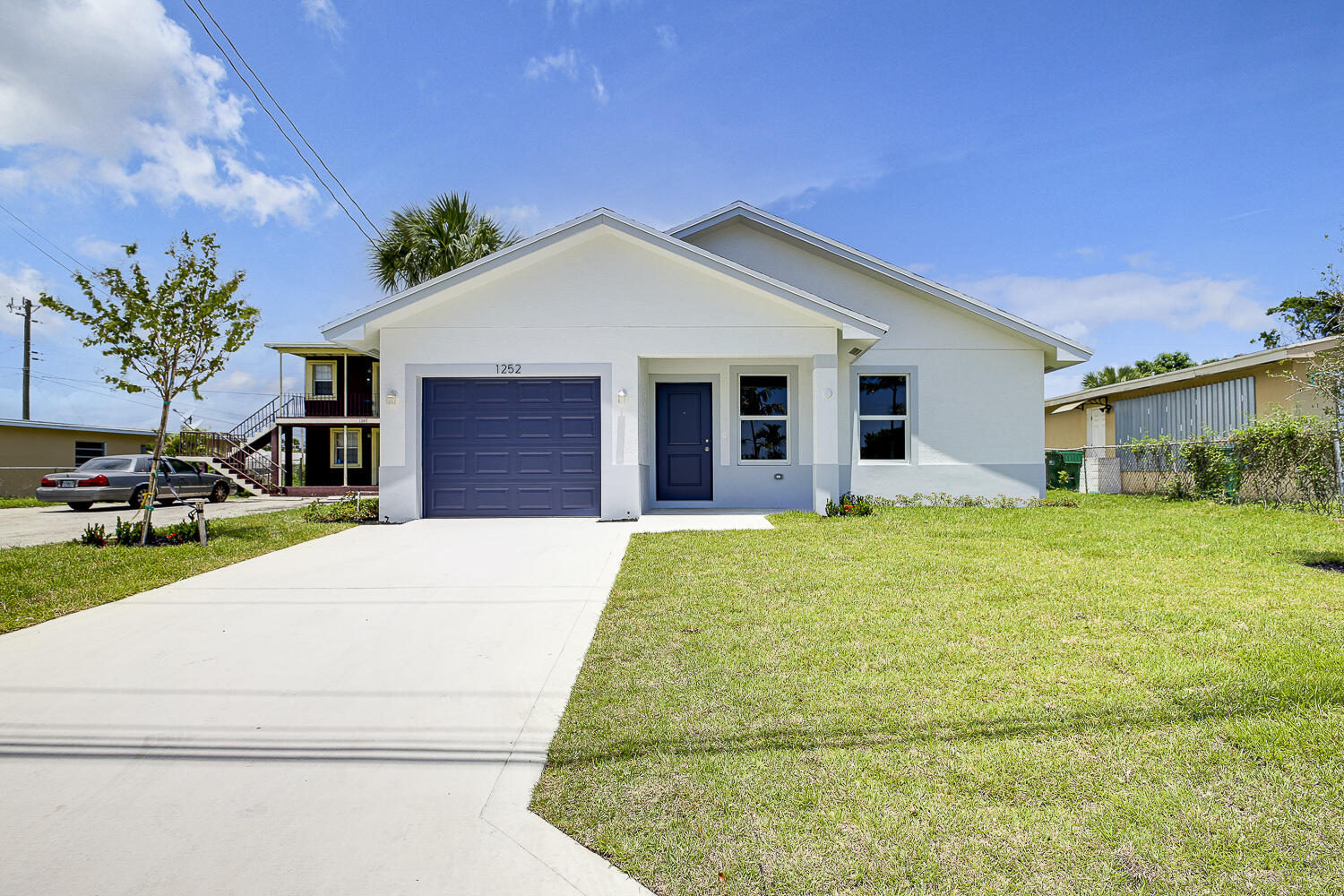 Photo of 1252 Dr Martin Luther King Jr Boulevard, Riviera Beach, FL 33404