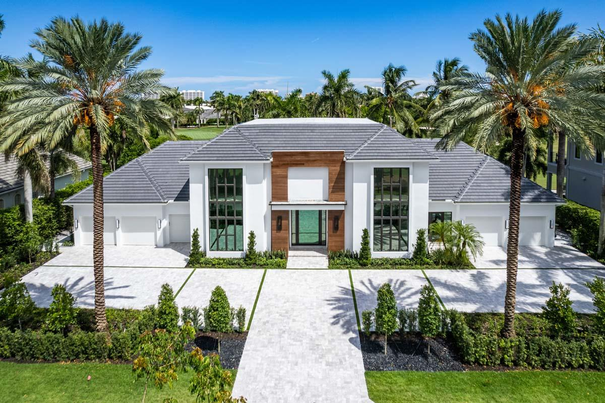 1720  Thatch Palm Drive  For Sale 10737003, FL