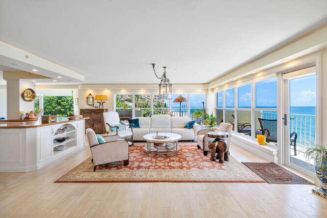 4605 S Ocean Boulevard 4d For Sale 10736681, FL