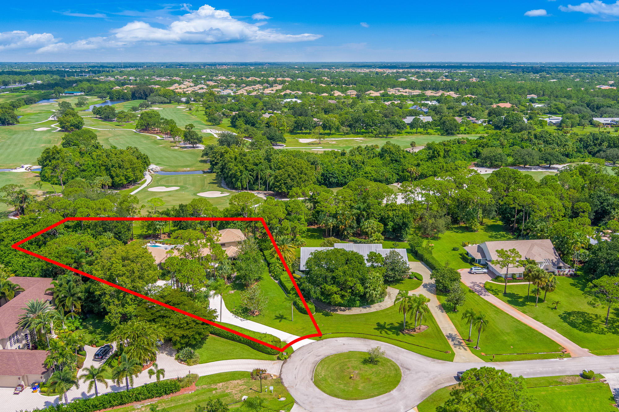 4691 SW Branch Terrace, Palm City, FL 34