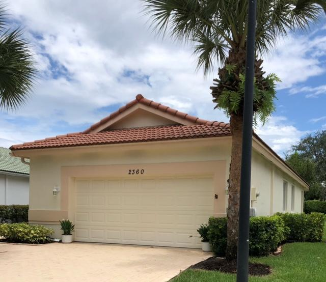 Home for sale in Sapphire Cove West Palm Beach Florida