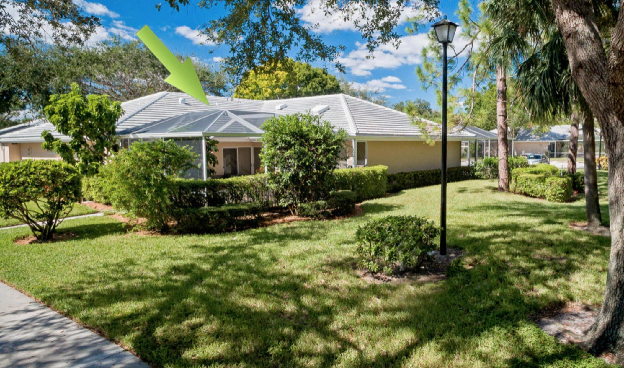 ''RARELY AVAILABLE'' Don't miss your chance to rent this beautiful fully upgraded 2/2 split floor plan Townhome. Quiet and family oriented community in Palm Beach Gardens. Located in Lake Catherine off of Northlake Blvd. Private oasis setting with a large screened-in tropical patio with storage closet. 2 Assigned parking spaces directly in front of townhome offers easy access. Large tiled living space and dining area with vaulted ceilings and wall unit. 2 Large bedrooms with private bathrooms and spacious closets. Gourmet kitchen with stainless steel appliances and front load washer and dryer. UNFURNISHED. Access to community pool.