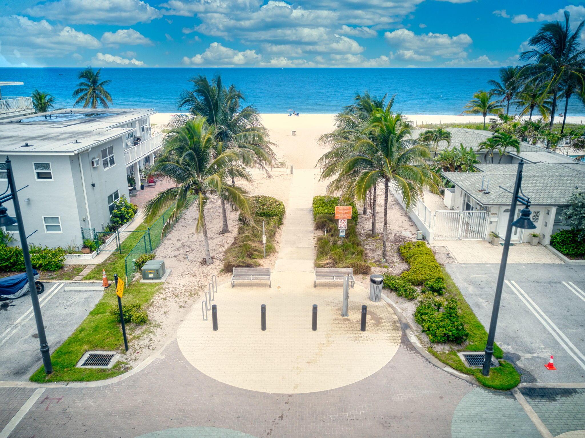 Home for sale in Beach Haven Pompano Beach Florida