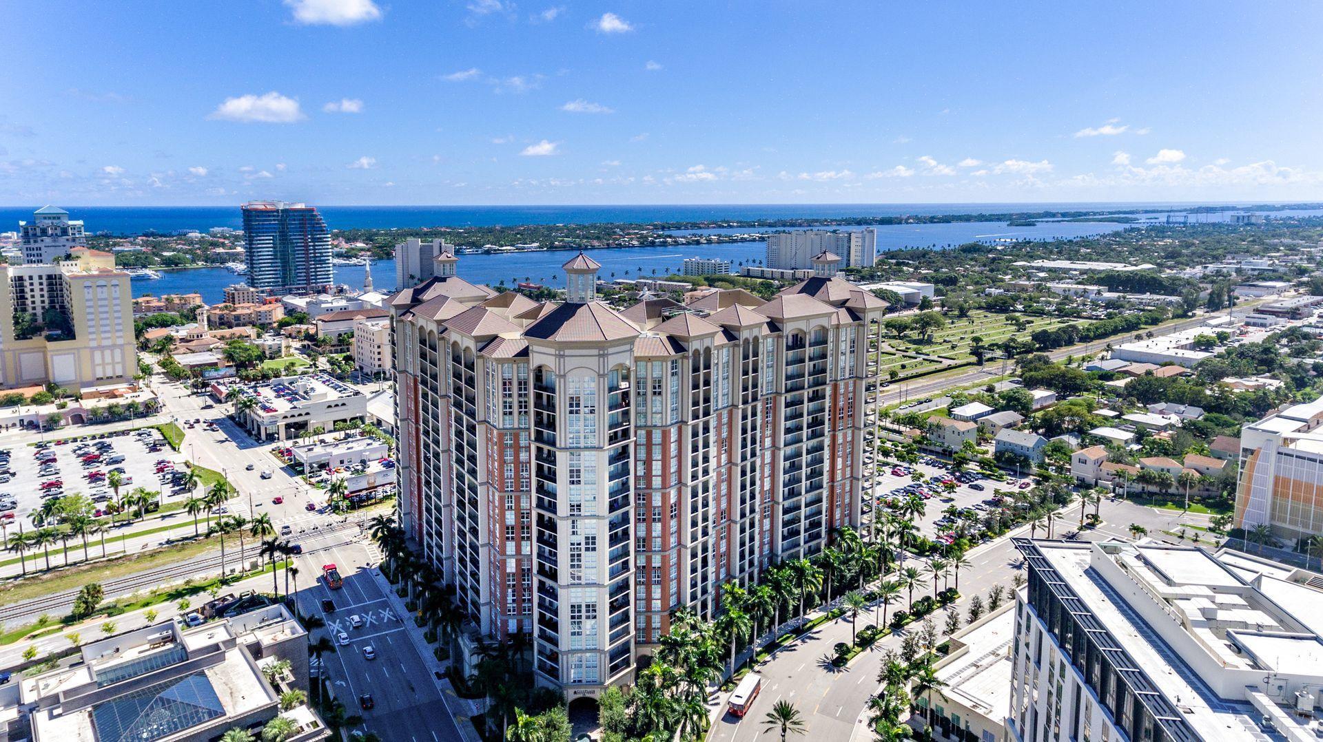 550  Okeechobee Boulevard 622 For Sale 10737349, FL