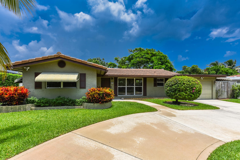 441 NE 28th Terrace  Boca Raton, FL 33431