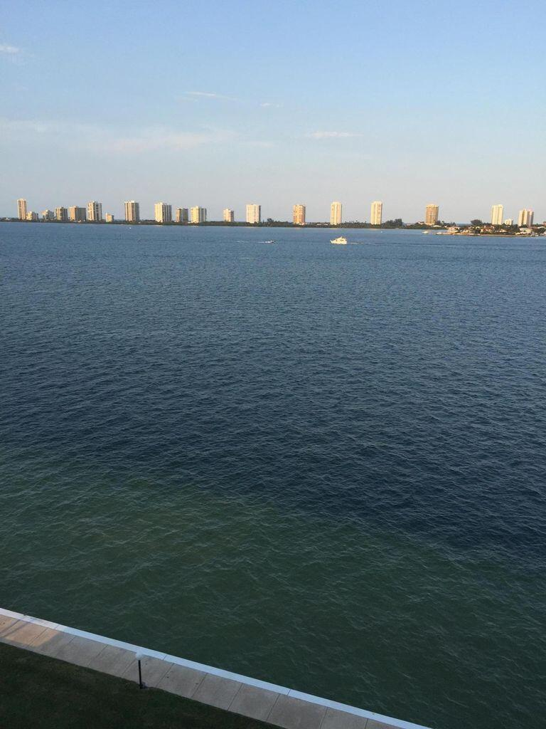 Home for sale in Lake Harbour Towers South Condominium Lake Park Florida
