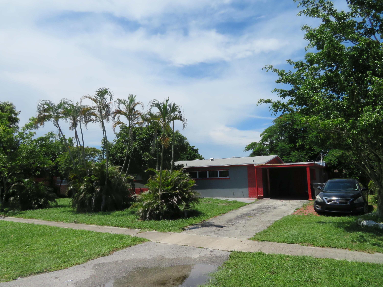 Listing Details for 5061 Marcia Place, West Palm Beach, FL 33407