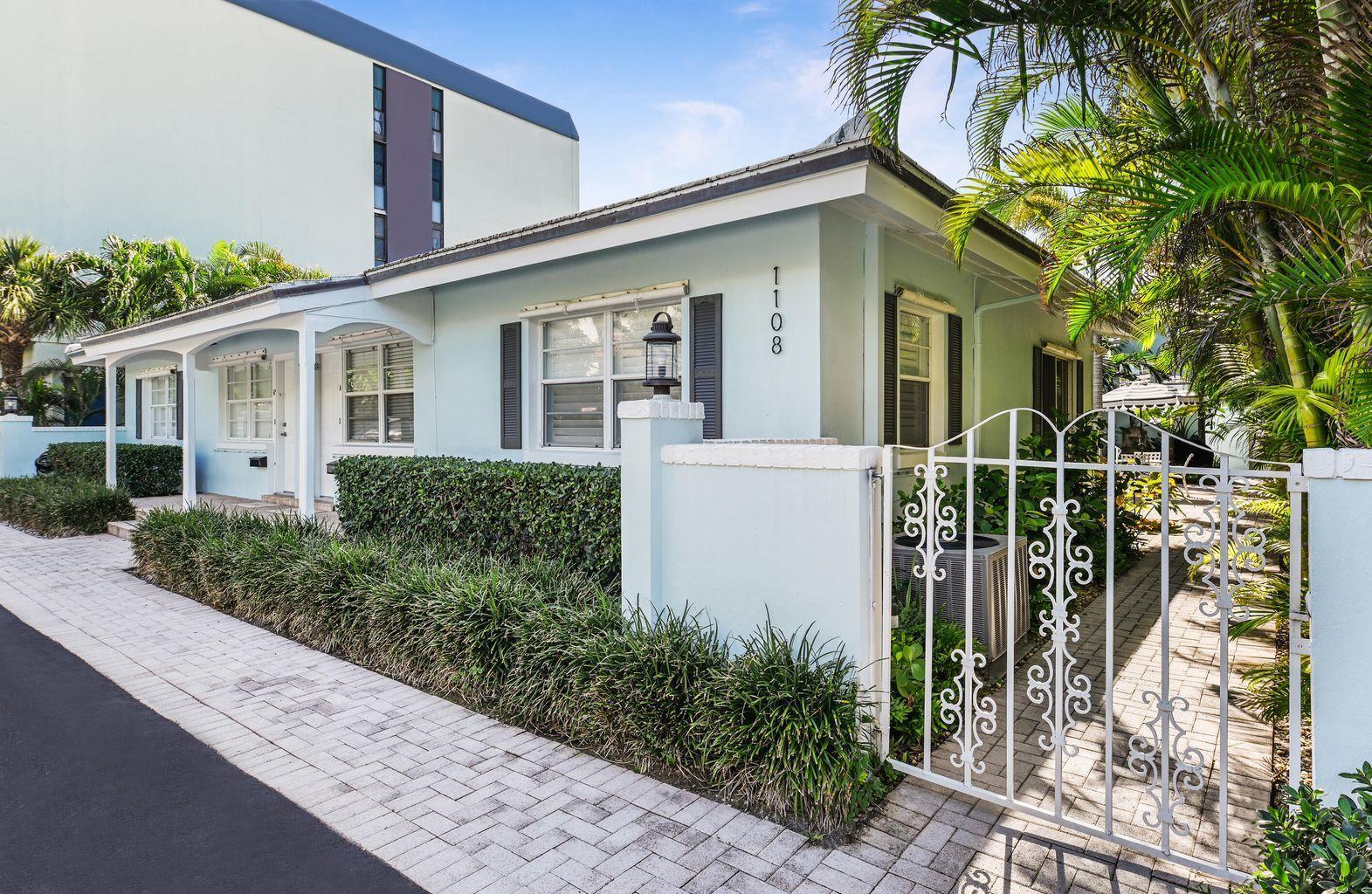 1108  Ocean Terrace 202 For Sale 10737330, FL