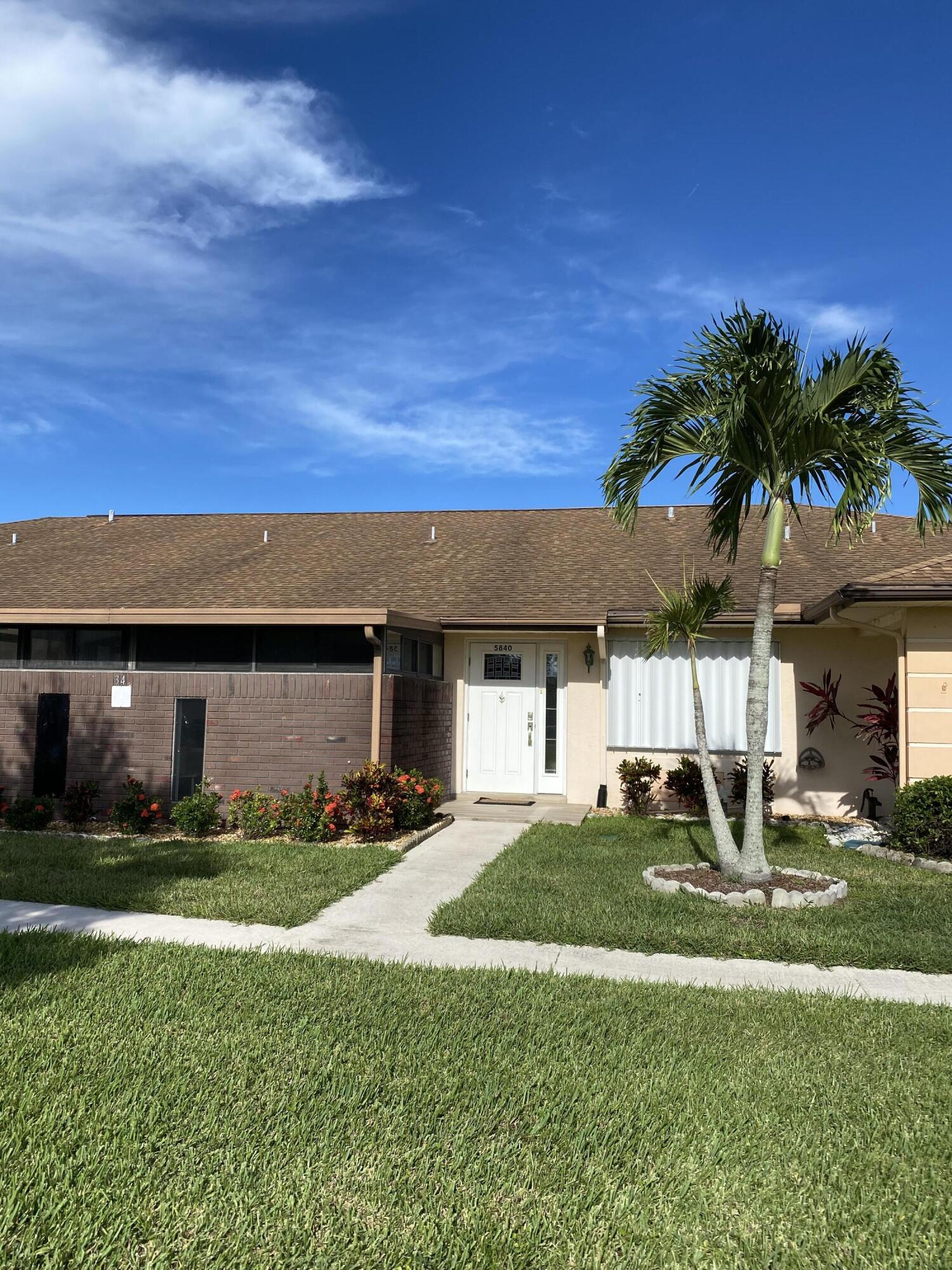 Photo of 5840 Dream Court #34, Fort Pierce, FL 34982