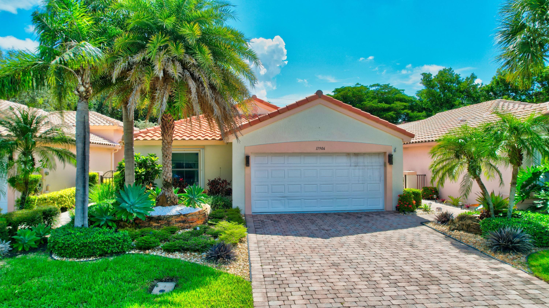 Photo of 11906 Rosetree Terrace, Boynton Beach, FL 33437
