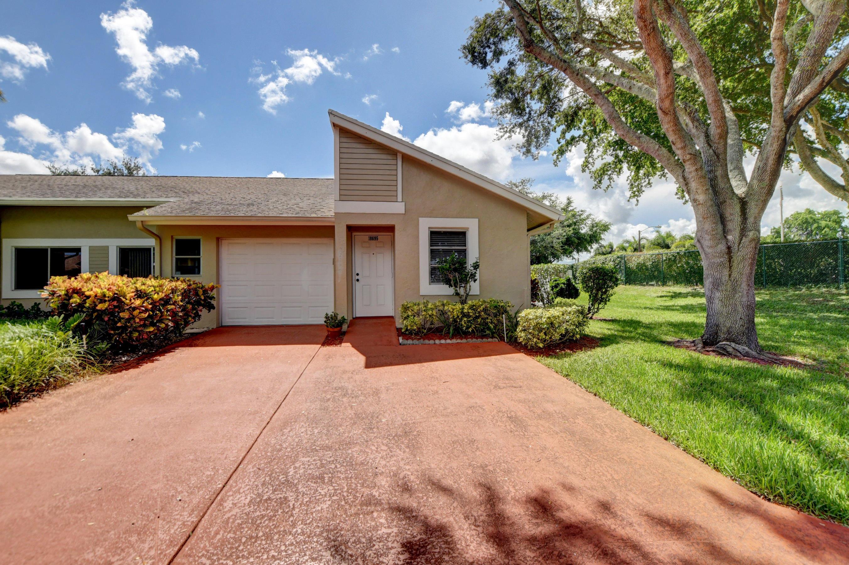 18695 Schooner Drive Boca Raton, FL 33496