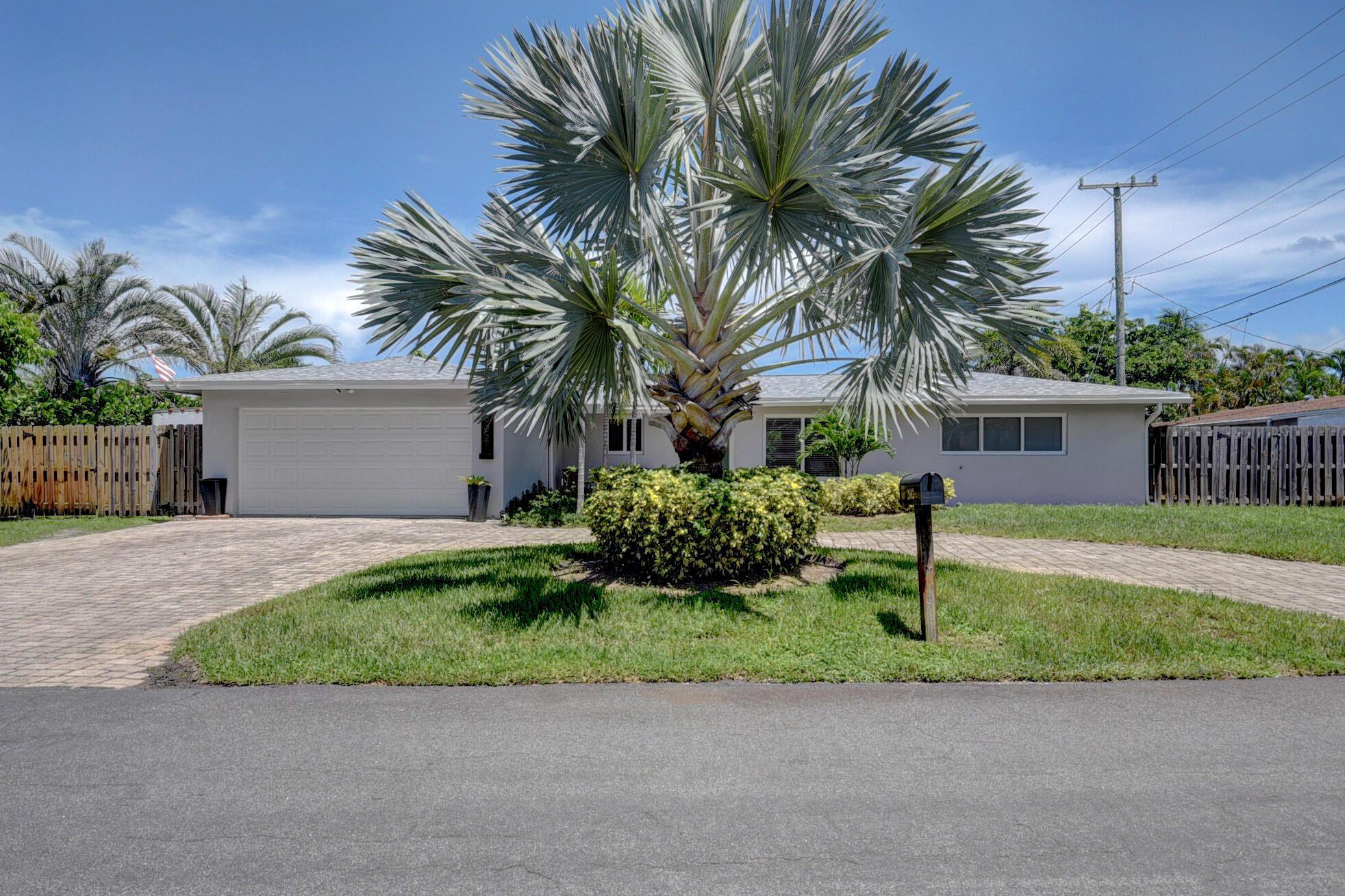 2602 SW 8th Street Boynton Beach, FL 33435