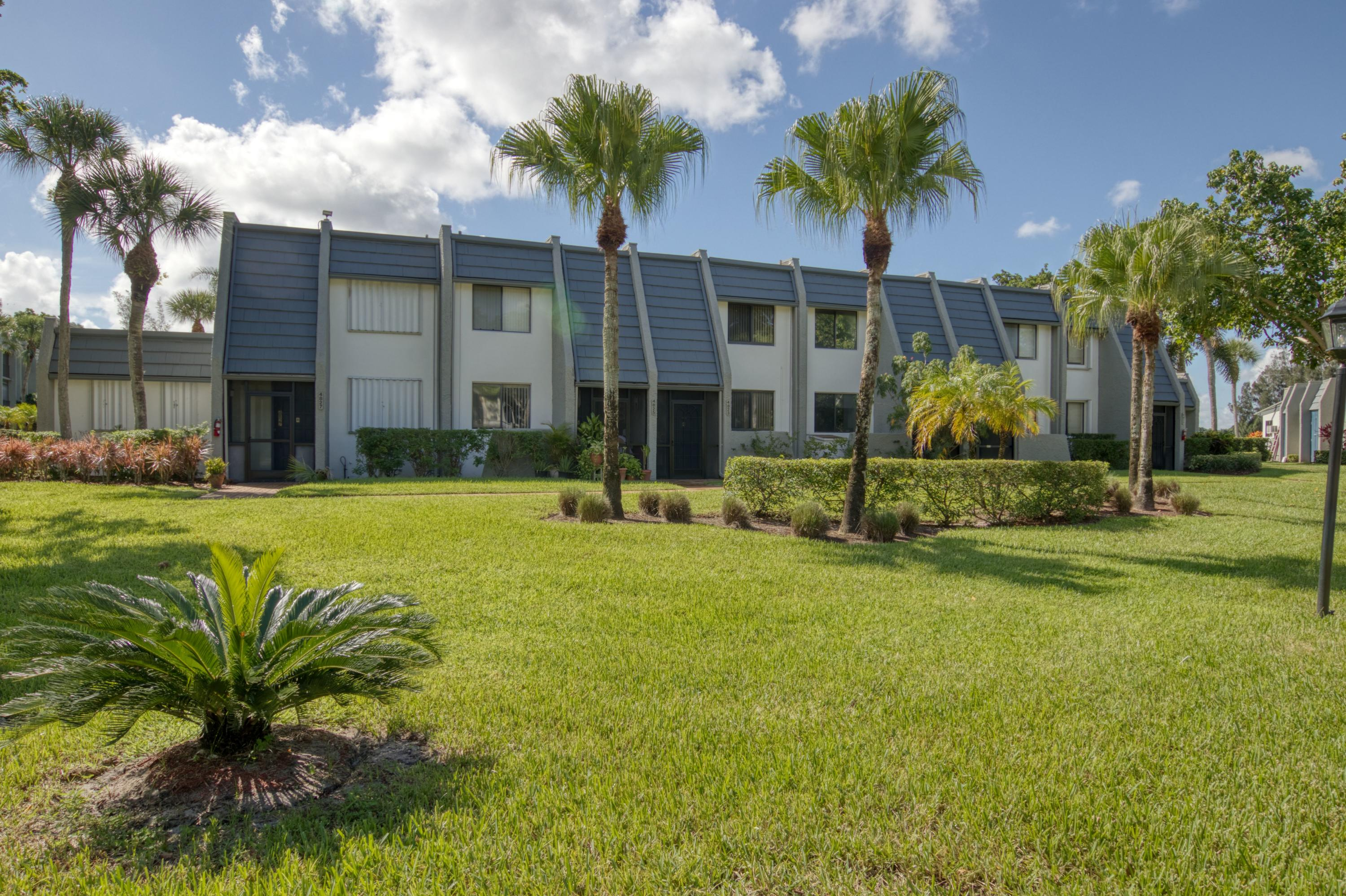 Home for sale in Esedra Lake Worth Florida