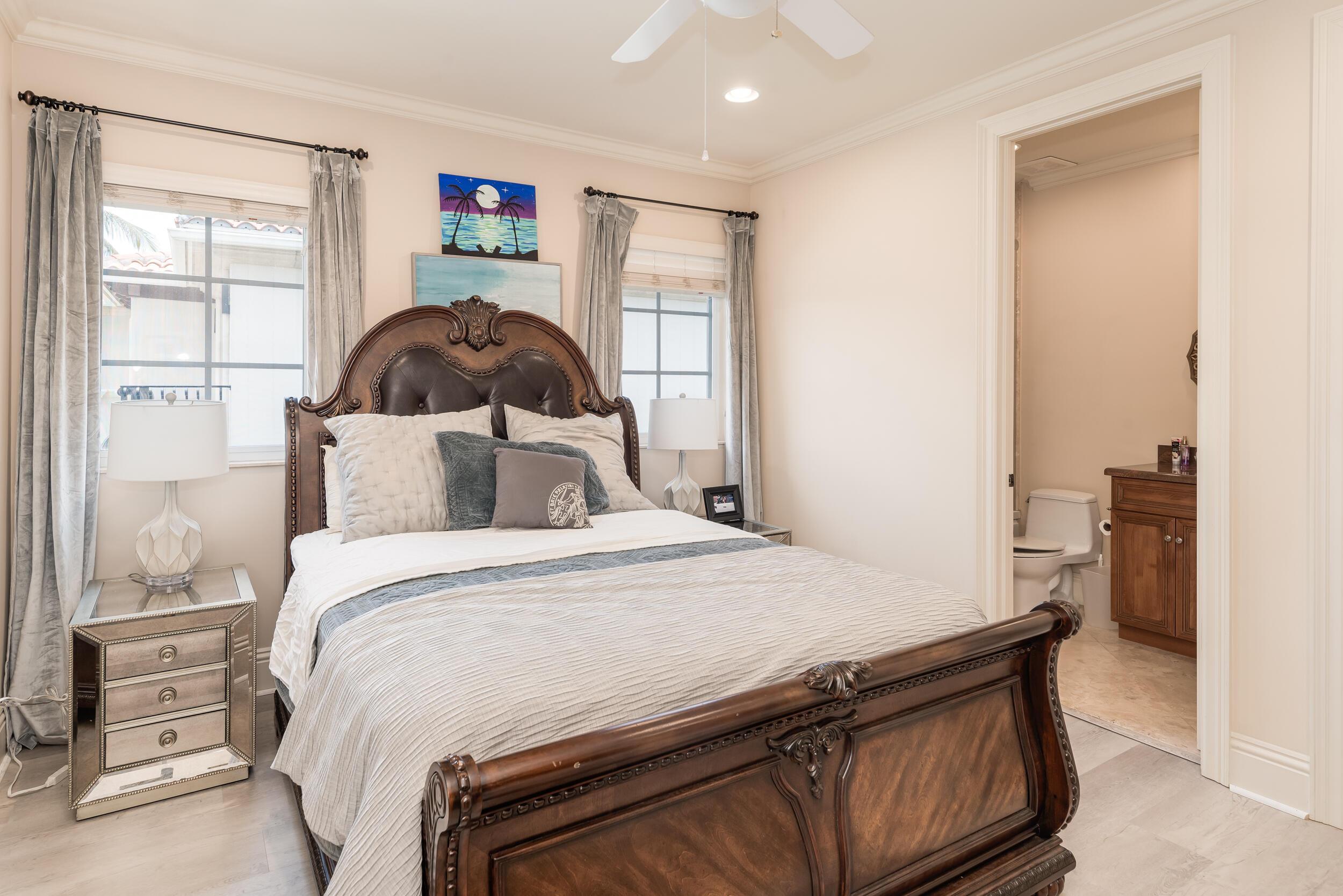 034_Bedroom Suite Four