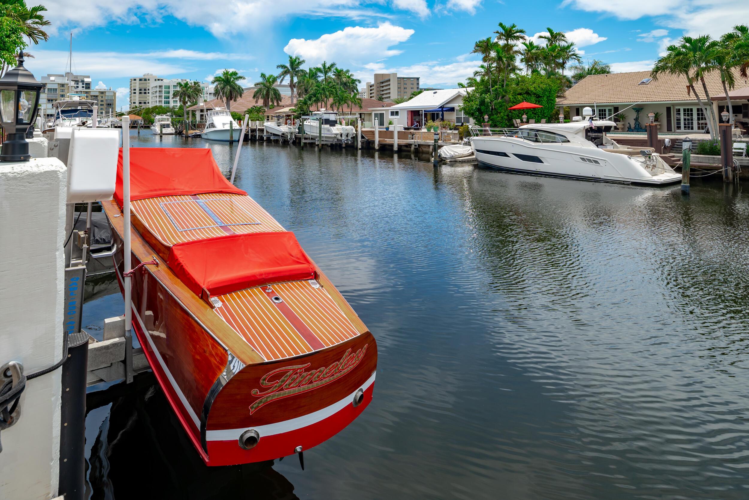 042_Boat Dock