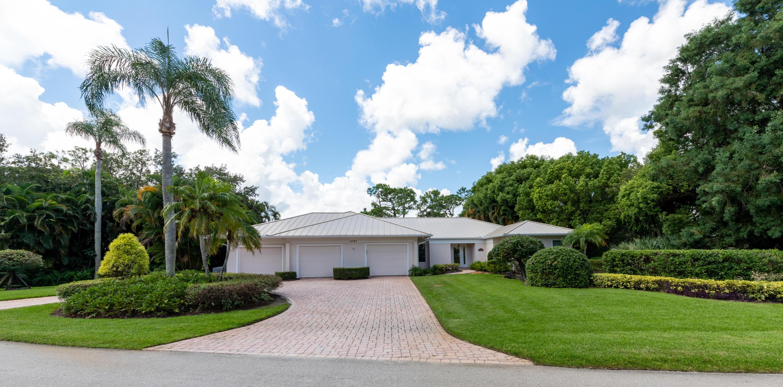 4781 SW Parkgate Boulevard, Palm City, FL 34990