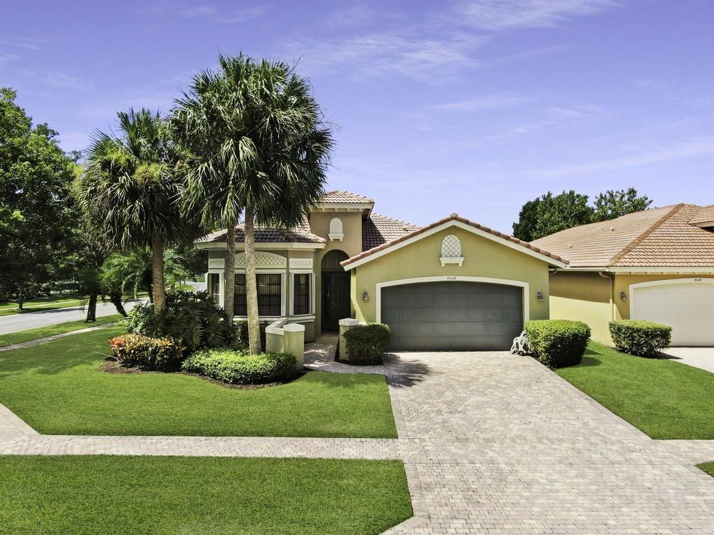 Photo of 9508 Tivoli Isles Boulevard, Delray Beach, FL 33446