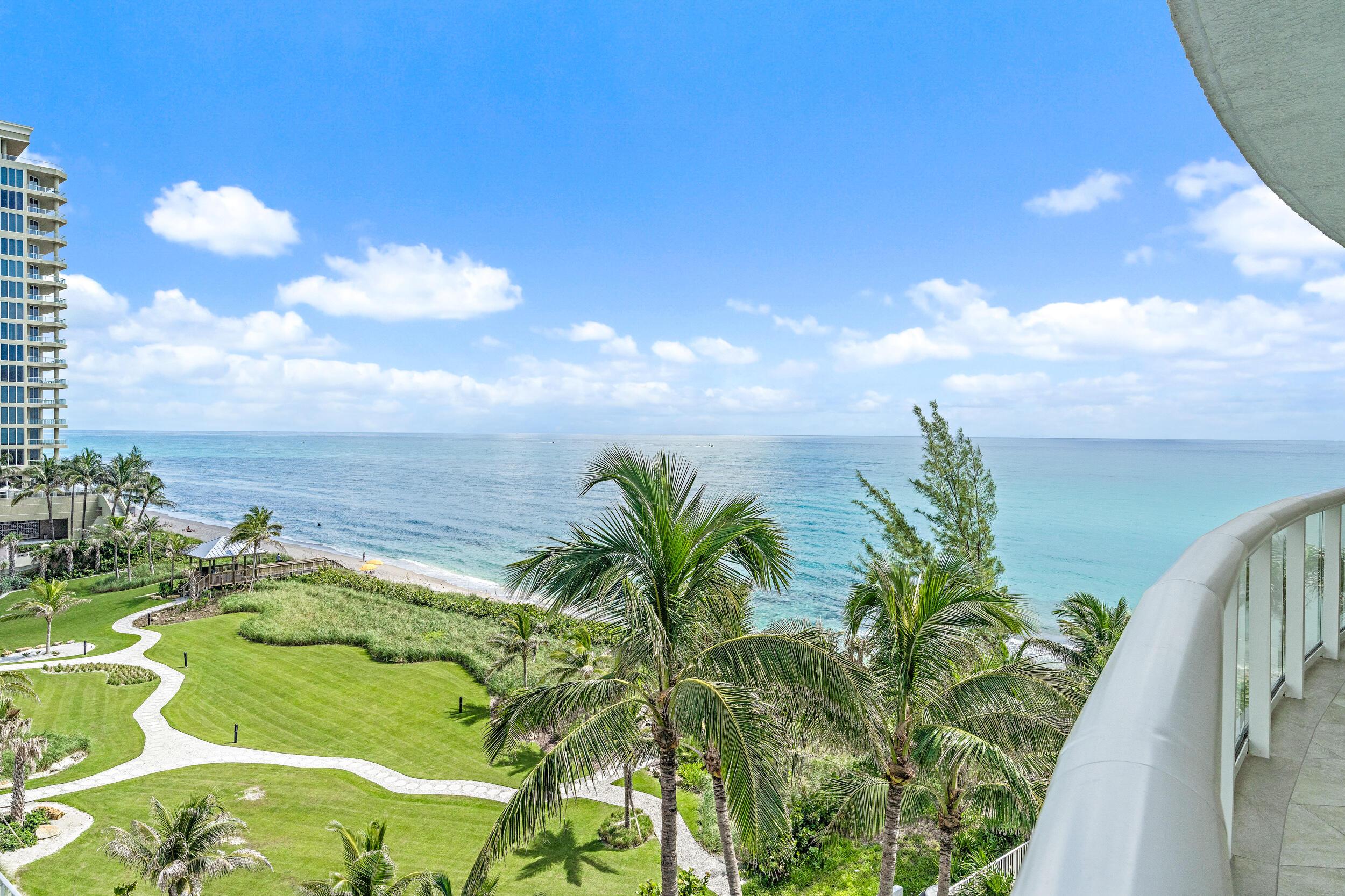 4600 N Ocean Drive 602 For Sale 10737901, FL