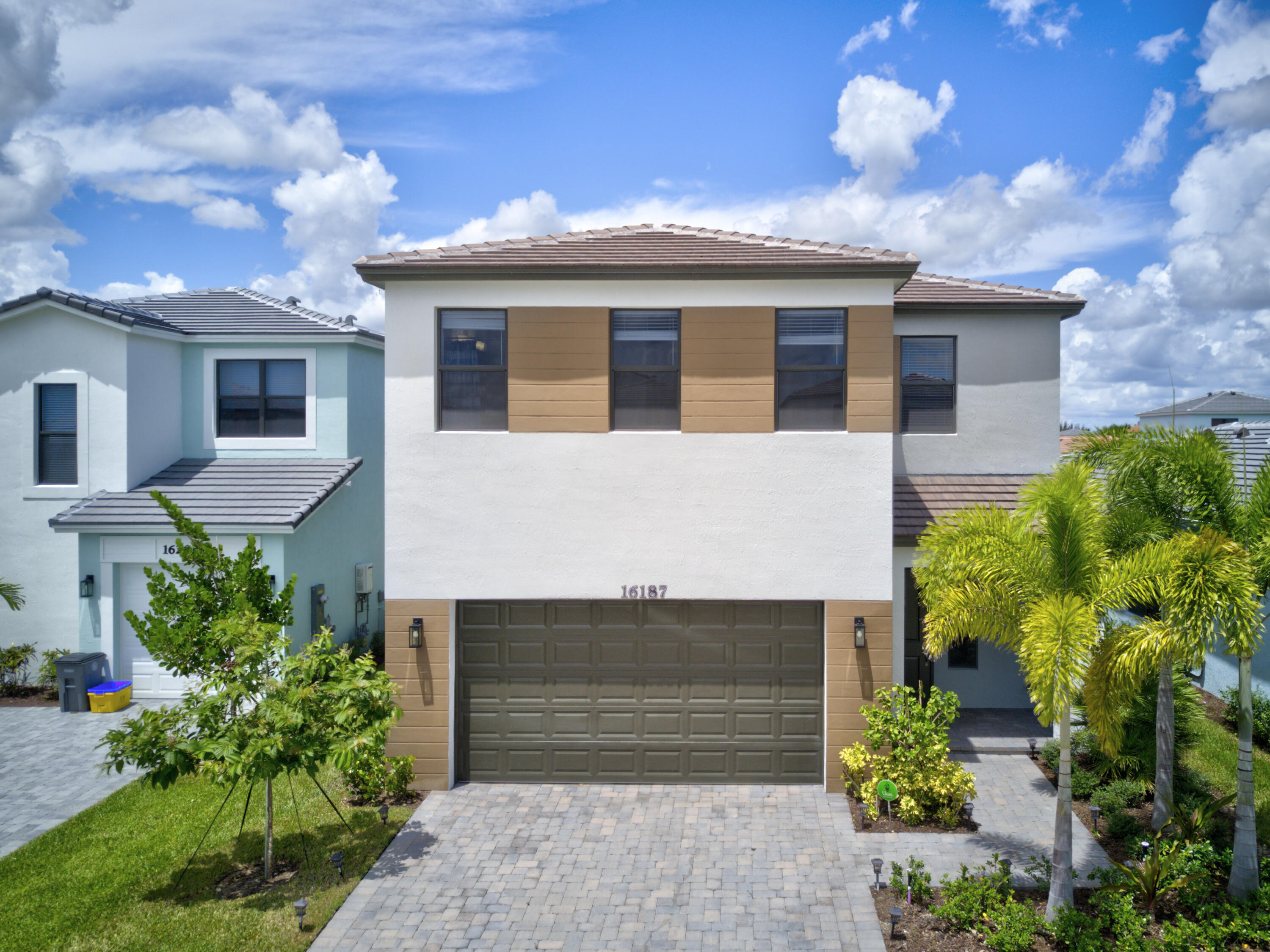 Home for sale in Sky Cove Westlake Florida