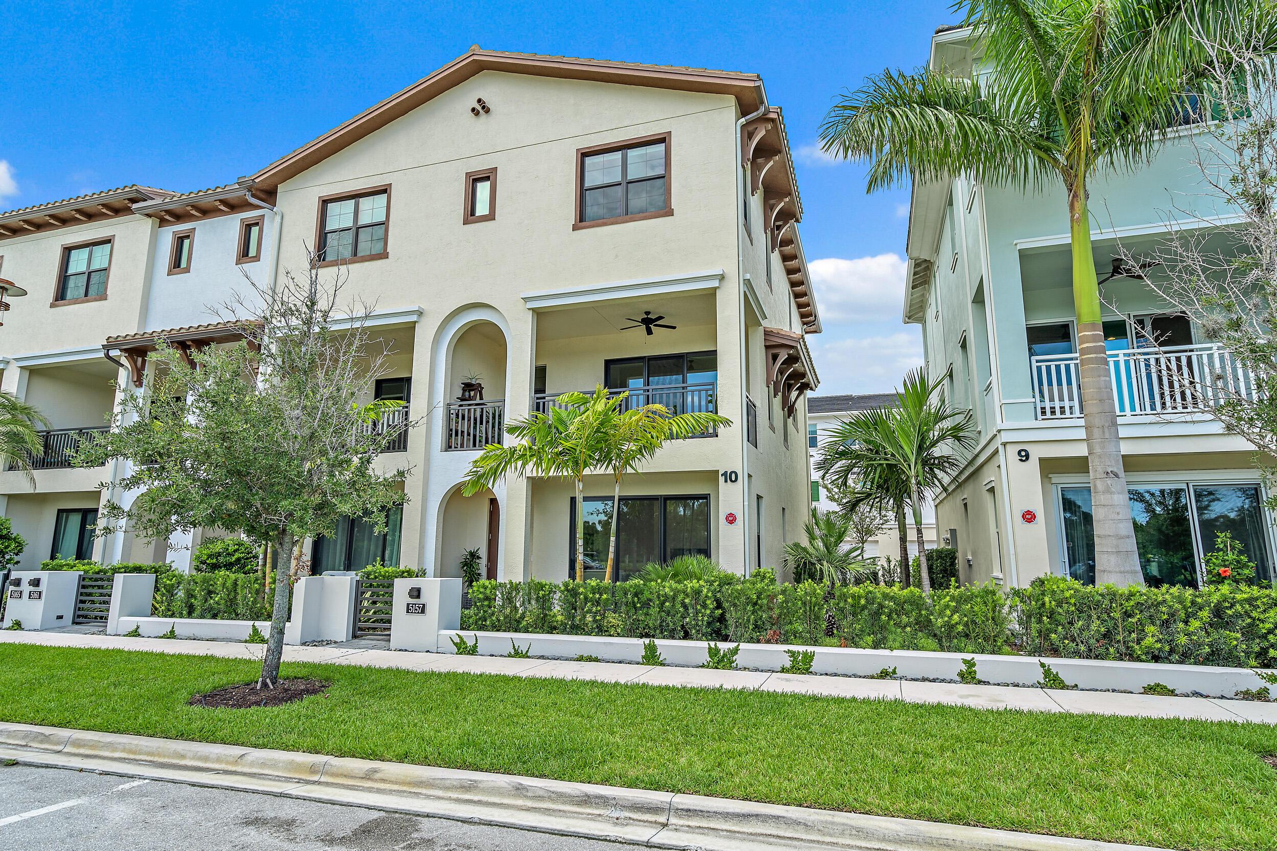 5157 Beckman Terrace Palm Beach Gardens, FL 33418