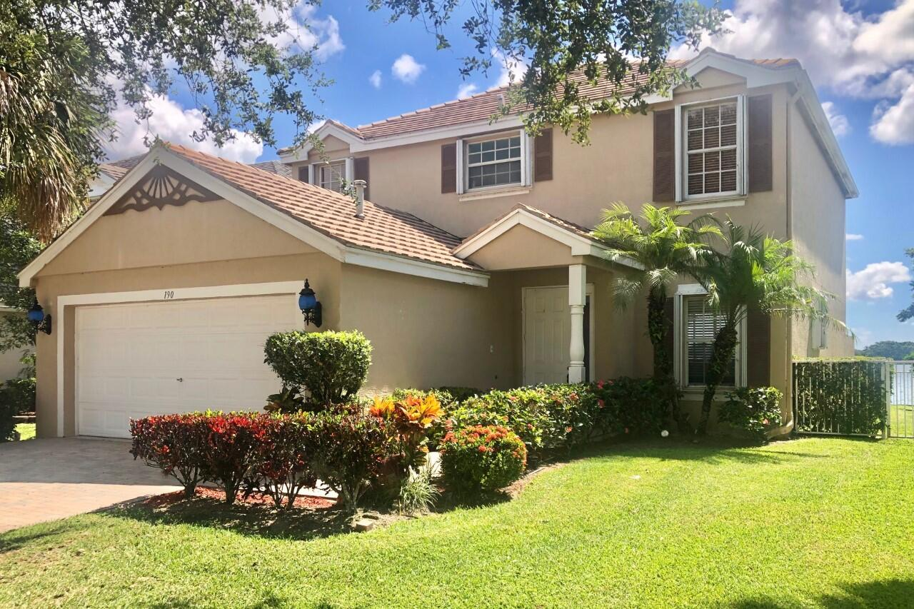 Home for sale in Victoria Grove Royal Palm Beach Florida