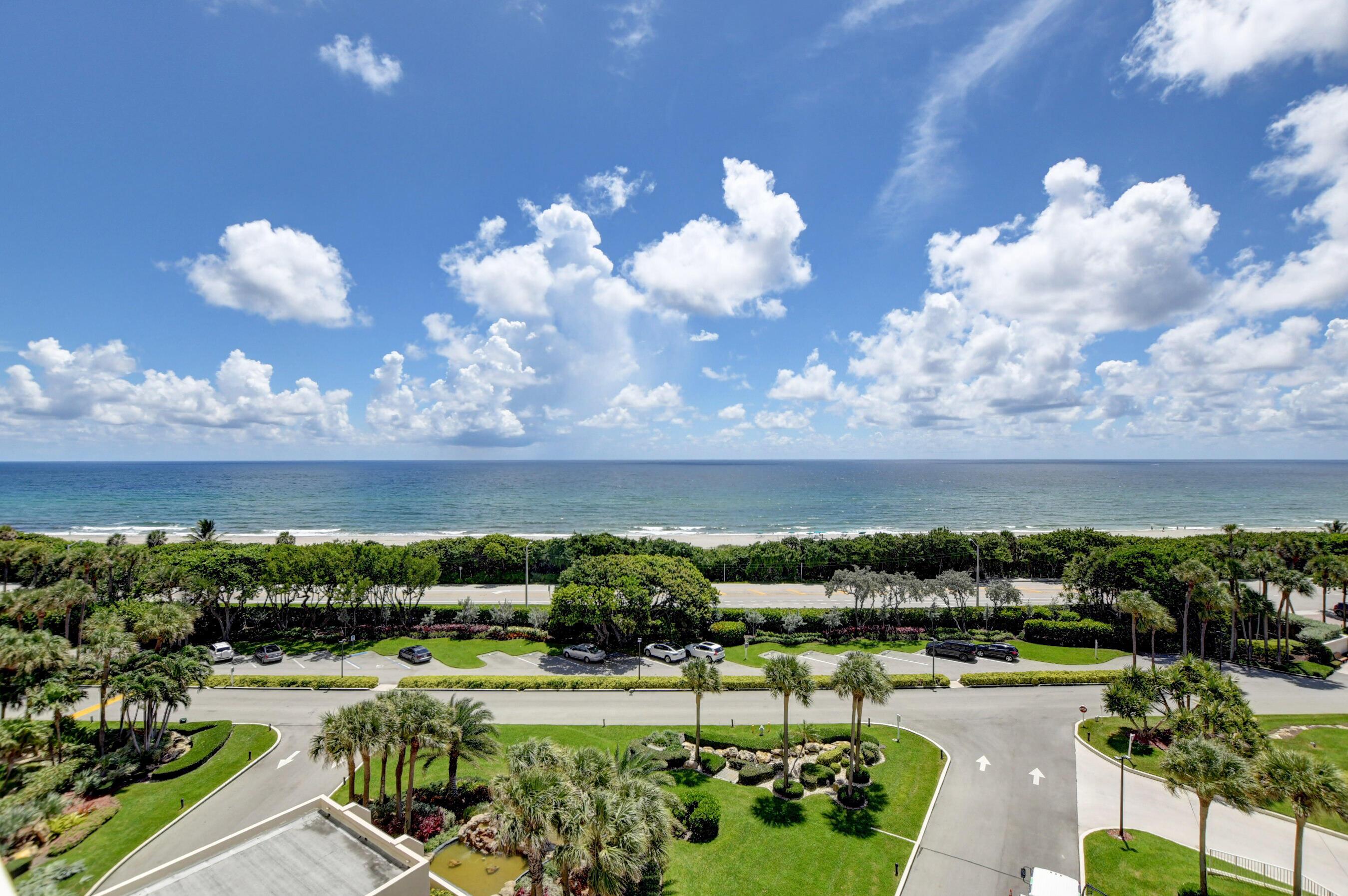 4301 N Ocean Boulevard 807-A For Sale 10737998, FL