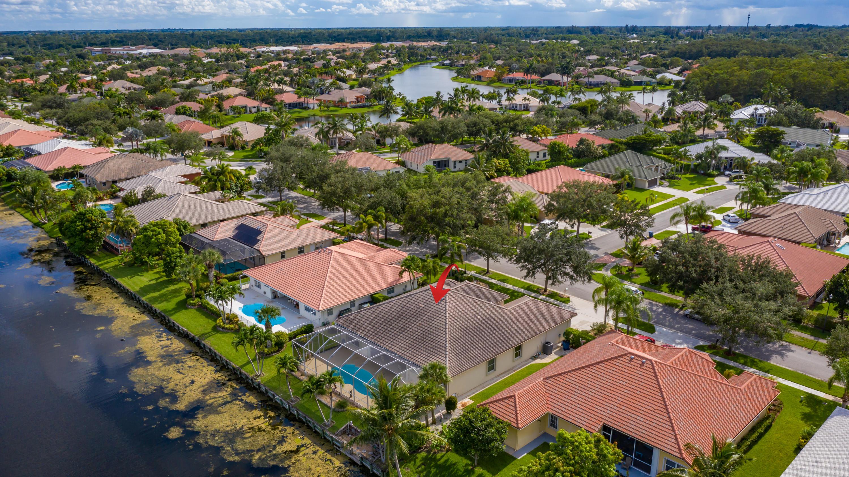 Home for sale in ESTATES OF ROYAL PALM BEACH 6 Royal Palm Beach Florida