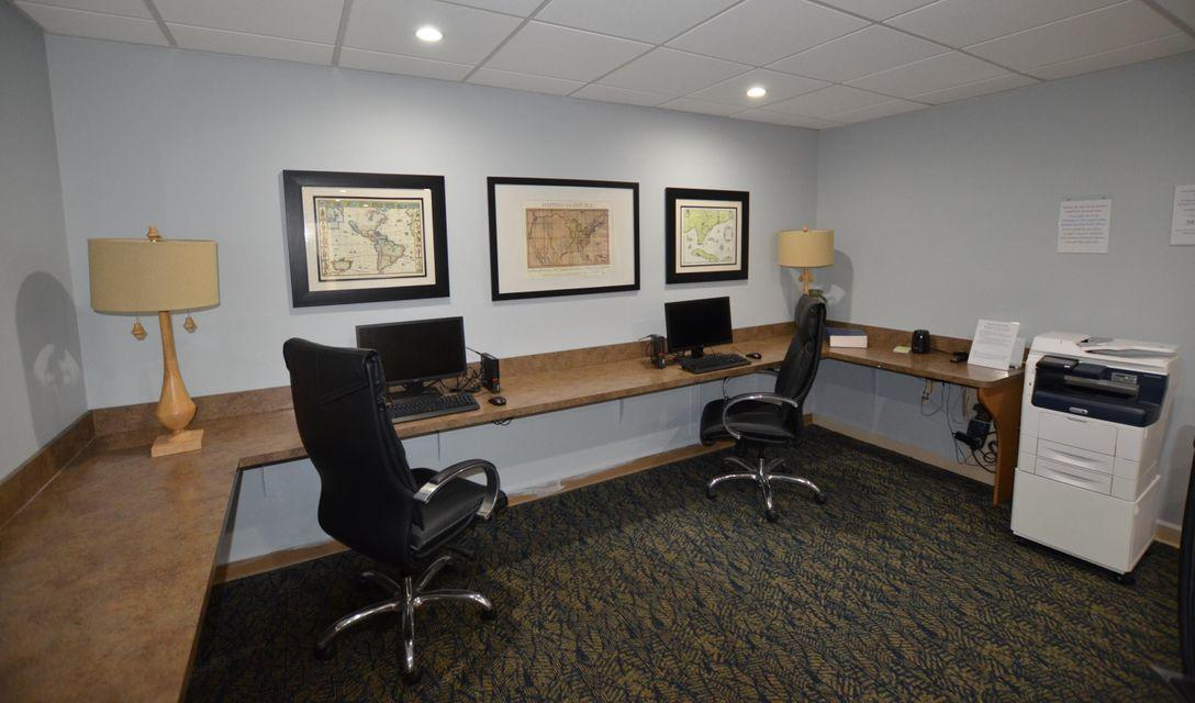 Barclay Business Center