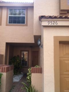 Home for sale in Pleasant Lakes Boca Raton Florida