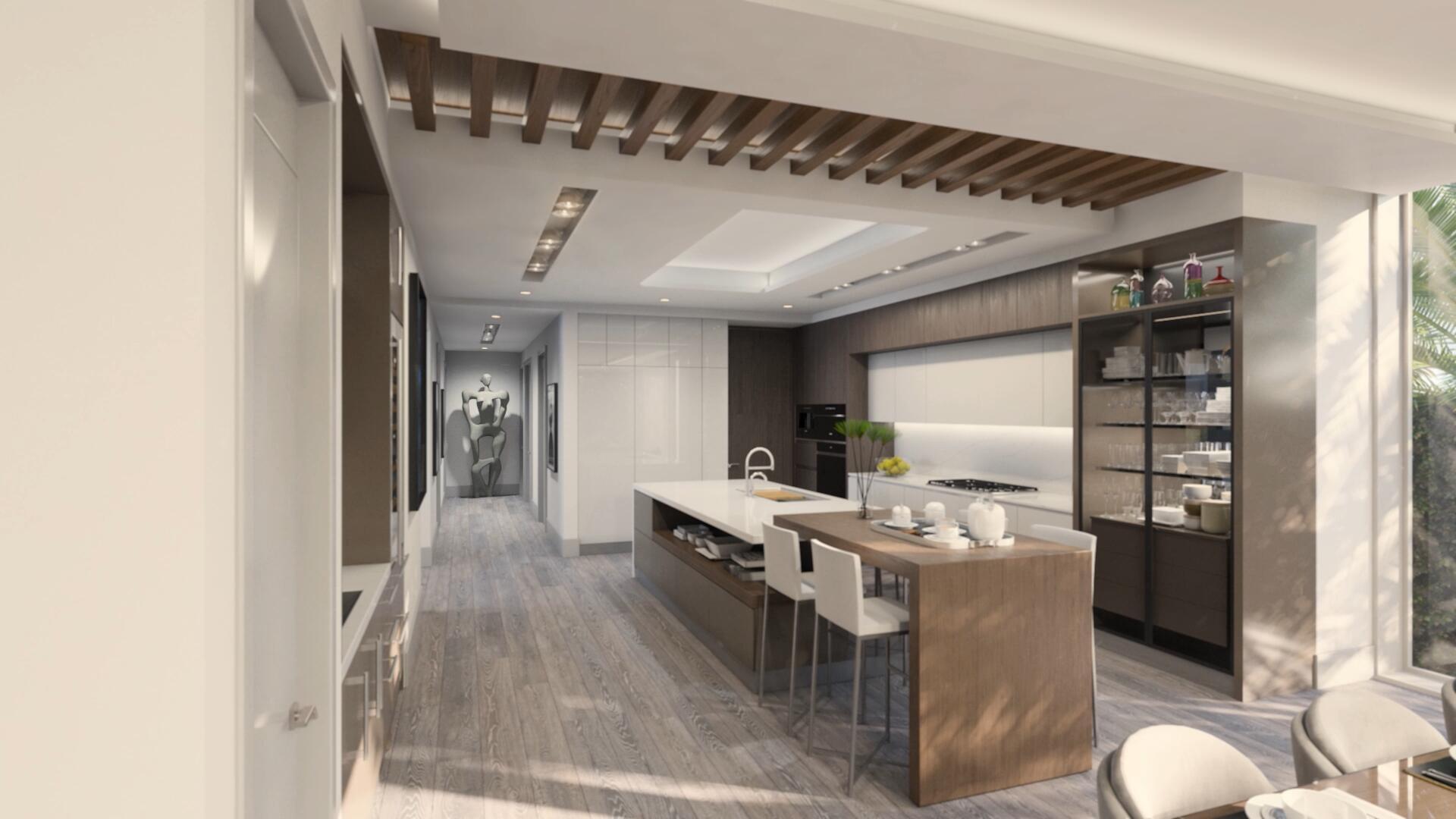 Calder - Kitchen 2