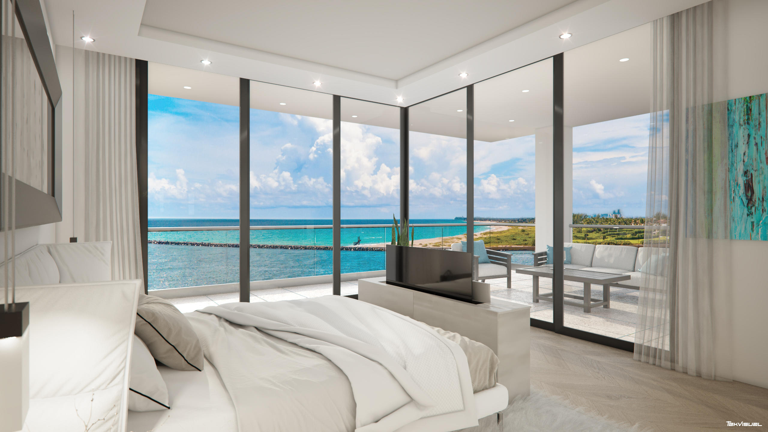 Home for sale in ICON AT PALM BEACH SHORES Palm Beach Shores Florida