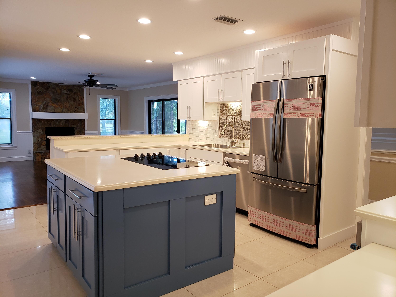 Kitchen w/New Sink & Disposal