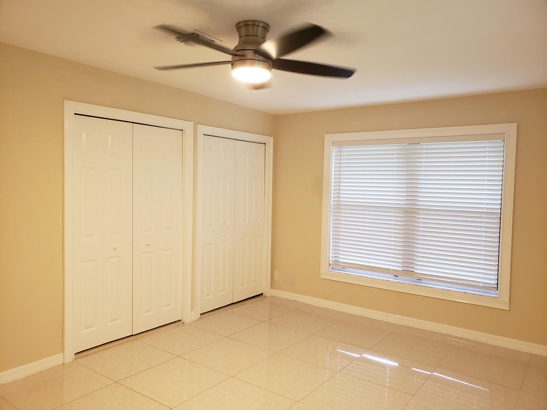 Bedroom 2 w/oversized dual Closets