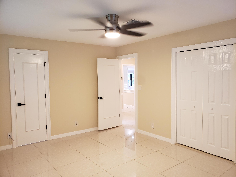 Bedroom 2 w/Bath Entry