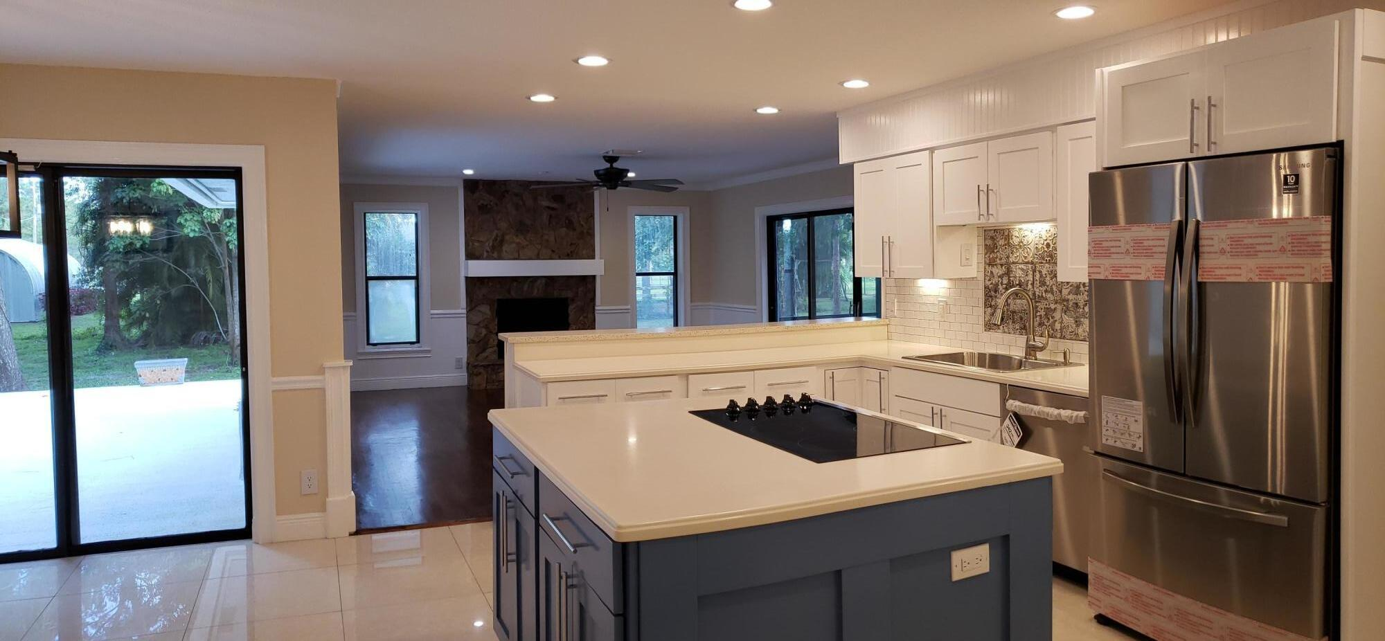 Kitchen-ALL New Appliances