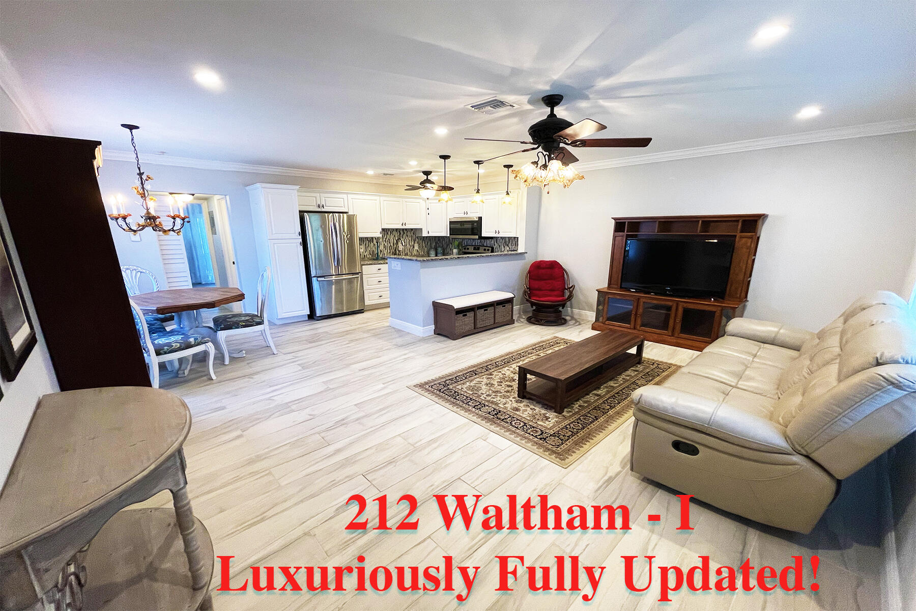 212 Waltham-i