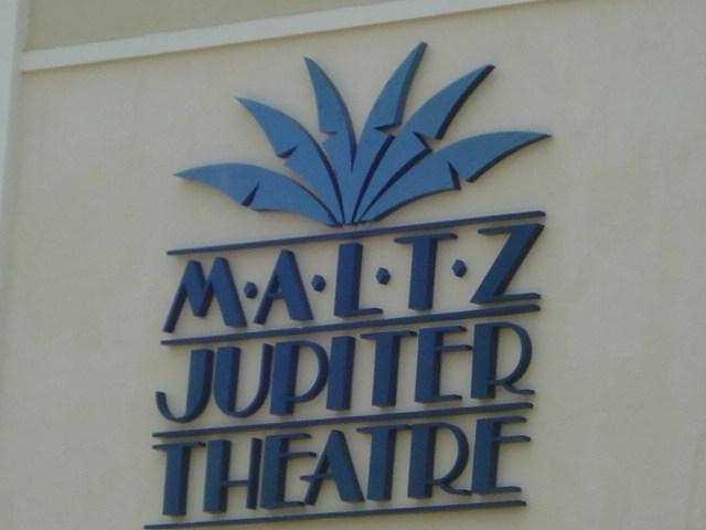 JB Maltz Theatre