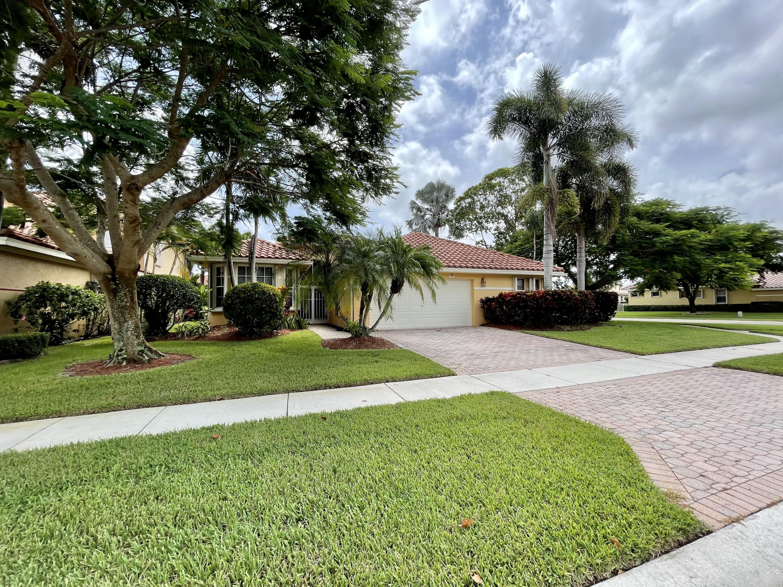 6617 Jog Palm Drive Boynton Beach, FL 33437