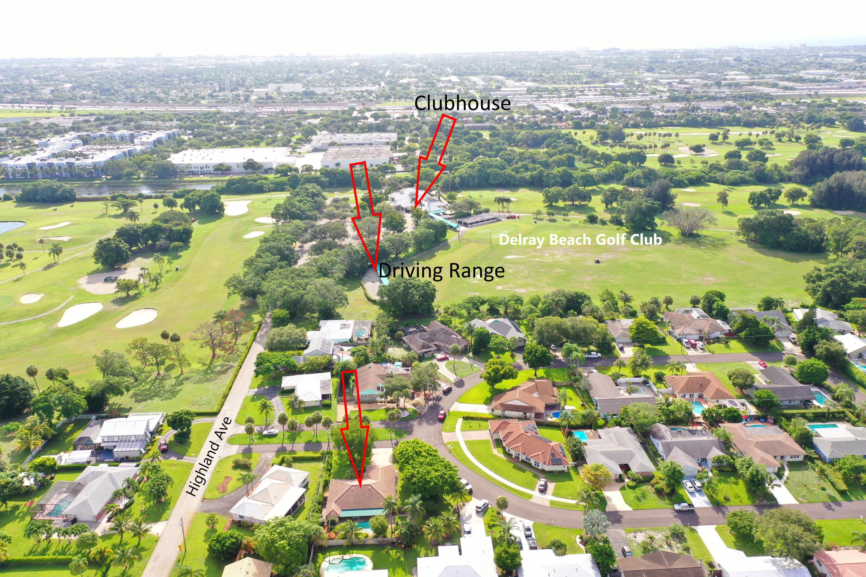 610 W West Drive  For Sale 10738667, FL
